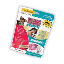THE KONG COMPANY - ZIGGIES PUPPY SMALL USA - 7 OZ