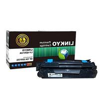 LINKYO Compatible Toner Cartridge Replacement for HP 12A