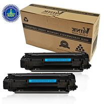 V4ink ® Replacement CE285A 85A Toner Cartridge-1,500 Page