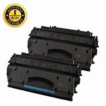 INK E-SALE Replacement for HP CF280X 80X Black Toner
