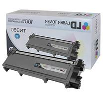 Compatible Replacement for Brother TN660 HY Black Toner