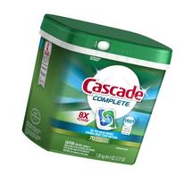 Cascade Complete Actionpacs, Fresh, 67 Count
