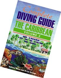 The Complete Diving Guide: The Caribbean  Anguilla, St