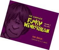 The Complete Funky Winkerbean: Volume 1