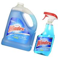 Windex Original Glass & More Cleaner Trigger Spray 946mL/1