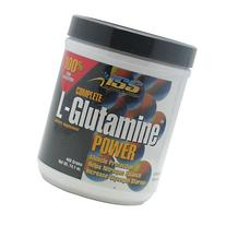 ISS Complete L-Glutamine Power 14.1 oz