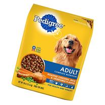 Pedigree Complete Nutrition Adult Dry Dog Food Roasted