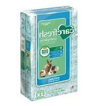 Carefresh Blue Small pet Bedding, 10L