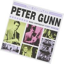 Complete Peter Gunn