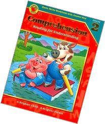 Comprehension: Reading for Understanding Grade 2
