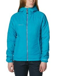 Women's Packable Travel Jacket