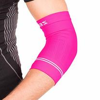 Zensah Compression Tennis Elbow Sleeve for Elbow Tendonitis