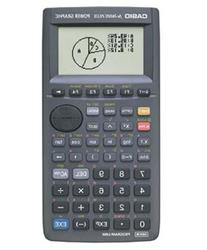 Casio Computer Co., Ltd - FX-7400G+ - Casio Graphing