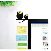 Witkey Computer Screen Display Creative Cute Transparent