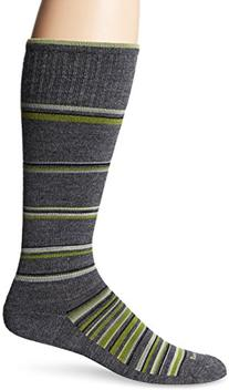Sockwell Men's Concentric Stripe Socks, Large/X-Large,