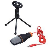 Tumo Professional Condenser Sound Podcast Studio Microphone