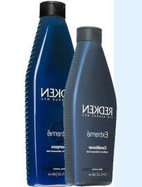 Redken Extreme Shampoo and Conditioner Set, 10.1 Ounce and 8
