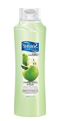 Suave Essentials Conditioner, Juicy Green Apple 12 Ounce