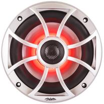 """Wet Sounds XS-650 Series 6.5"""" Silver Cone Marine Coaxial"""