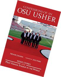 Confessions of an Osu Usher: The Ohio State Buckeye Usher