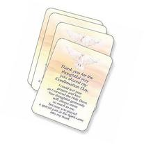 Abbey Press Confirmation Thank You Cards - Inspirational