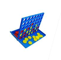 NEW CONNECT FOUR JOIN 4 IN A ROW BOARD GAME