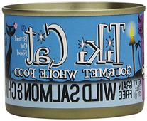 Tiki Cat Consomme, 8-Pack, 6-Ounce Can, Napili Luau Wild