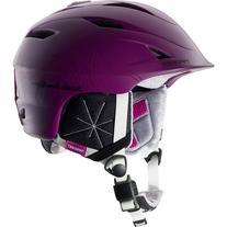 Marker Consort Helmet - Women's Grape, S