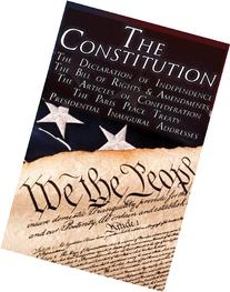 The Constitution of the United States of America, the Bill