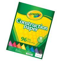 96Sheet Construct Paper