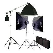 CowboyStudio 2275 Watt Digital Video Continuous Softbox
