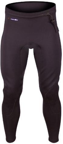 SUPreme Contour 1.5mm Quantum Foam Neoprene Pant, Black,