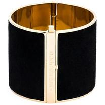 Dsquared2 contrasted panel cuff
