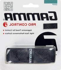 Gamma Pro Control Replacement Grip, Black