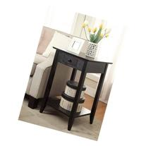 Convenience Concepts American Heritage End Table, Multiple