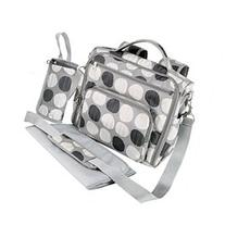 Yodo Convertible Baby Diaper Backpack Bag, Plus Changing Pad