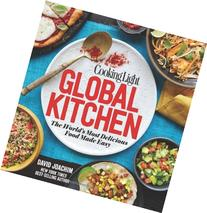Cooking Light Global Kitchen: The World's Most Delicious