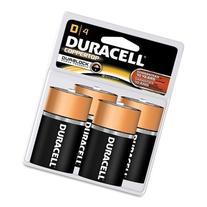 DURMN1300R4Z - Duracell Alkaline General Purpose Battery
