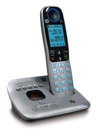 GE DECT 6.0 Cordless Caller ID Speakerphone with Call