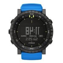Suunto Core Blue Crush Wrist Watch SS018731000