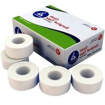 Dynarex Corporation 3562-12 Cloth Surgical Adhesive Tape 1