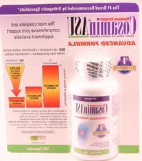 Nutramax Cosamin ASU advanced formula joint health