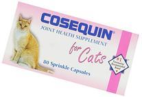 Nutramax Cosequin Capsules, 80 Count, 2-Pack
