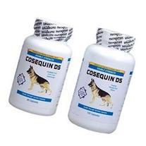 Cosequin DS Caps 120ct