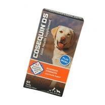 COSEQUIN Maximum Strength with MSM Plus Omega-3's Soft Chews