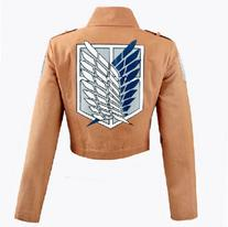 Cosplay Attack on Titan Shingeki no Kyojin Recon Corps