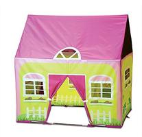 Pacific Play Tents Kids Cottage Play House Tent Playhouse