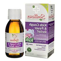 Similasan Kids Cough Relief Syrup -- 4 fl oz