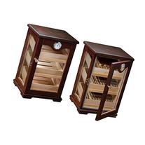 Orleans Group Counter Top Display Cheery Humidor, 150 Count