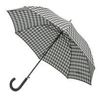 Elite Rain's Couture Collection Auto Open Stick Umbrella